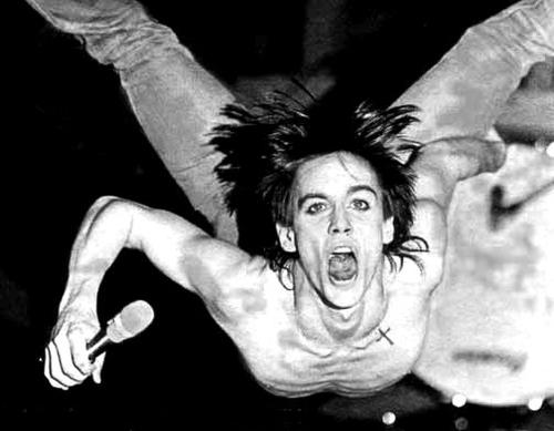 Iggy Pop: Cry For Love