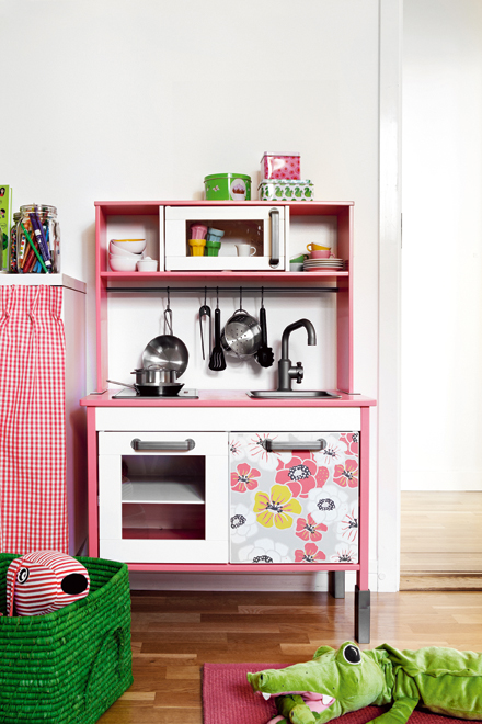 Play With Ikea Hacks Mommo Design