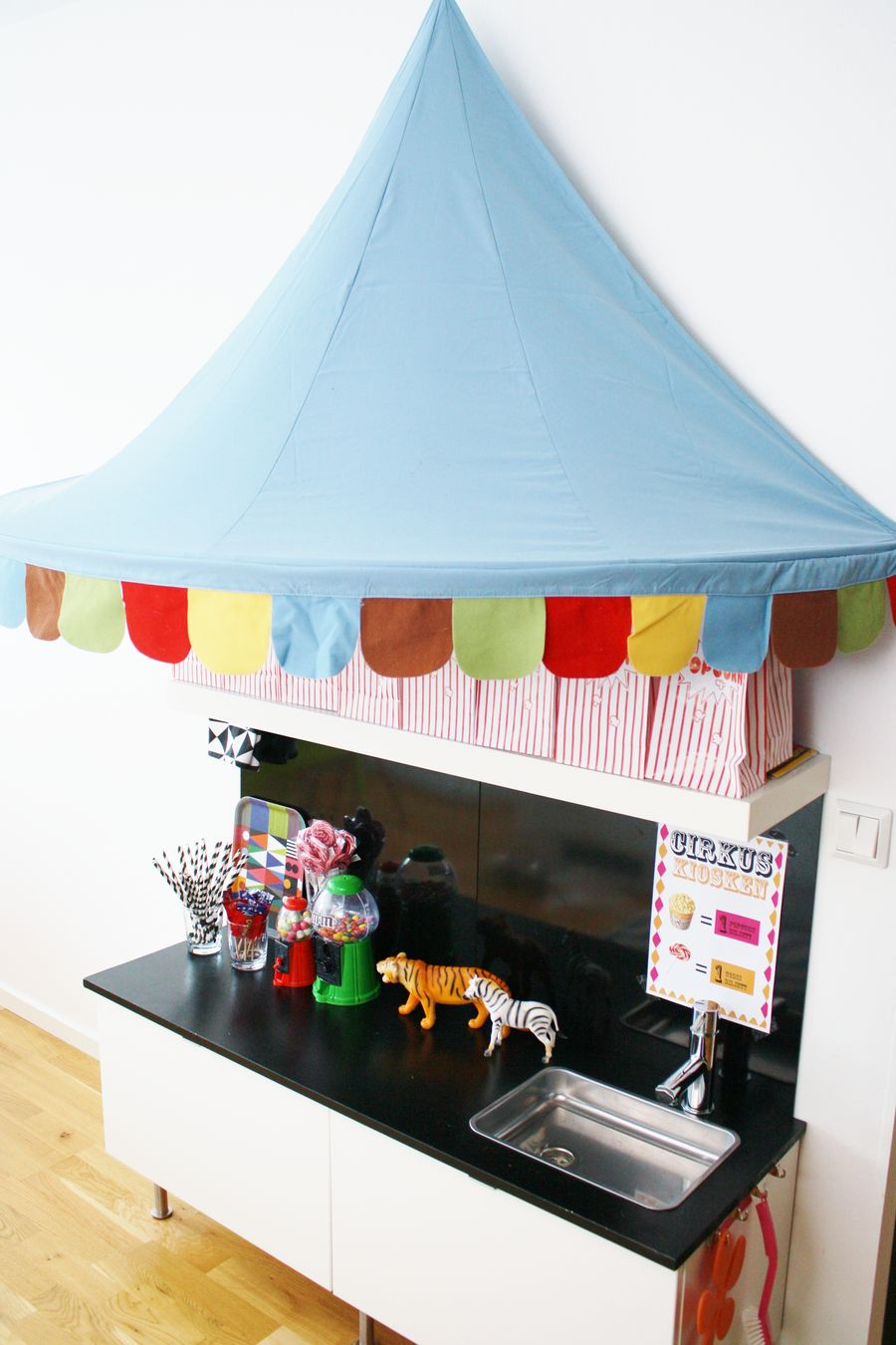 Mommo Design Play With Ikea Hacks