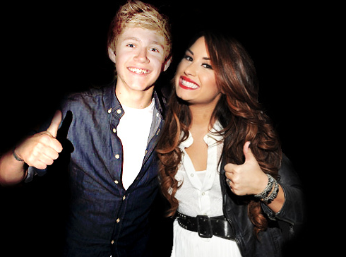 demi lovato and niall horan dating 2014