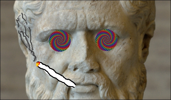 plato high crack magic mushrooms