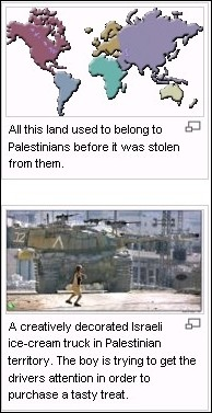 Encyclopedia Dramatica - Palestine