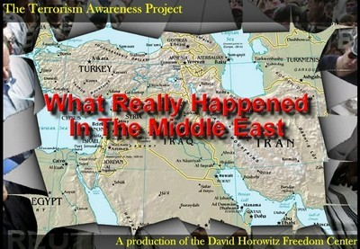 What Really Happened In the Middle East