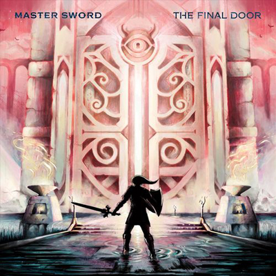 Master Sword - The Final Door