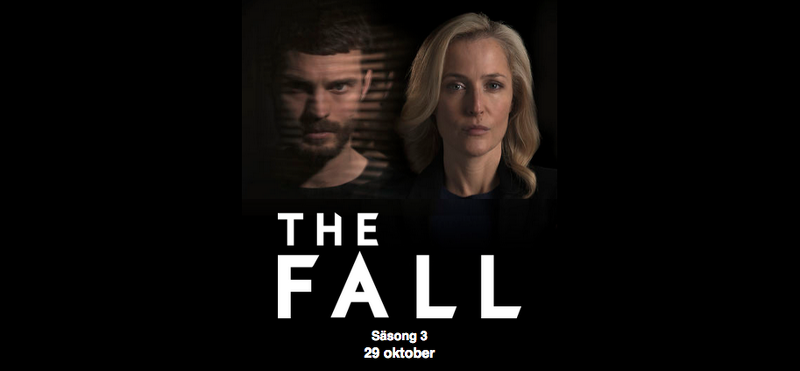 the fall säsong 3 season