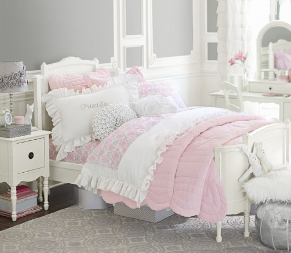Pottery Barn Kids online store featuring home furnishings and accessories for children and babies. Decorate rooms, nurseries, celebrations, explore features and design services.