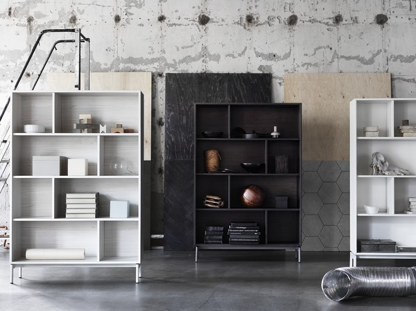 Valje storage system from ikea ems designblogg for Assemblage meuble ikea