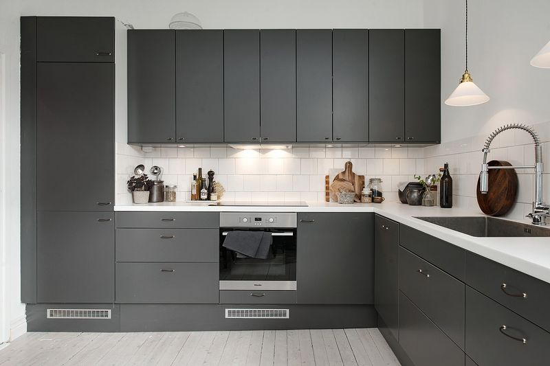 grey kitchen design pictures linajosefinberg det perfekta k 214 ket 4074