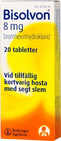 bisolvon hostesaft gravid