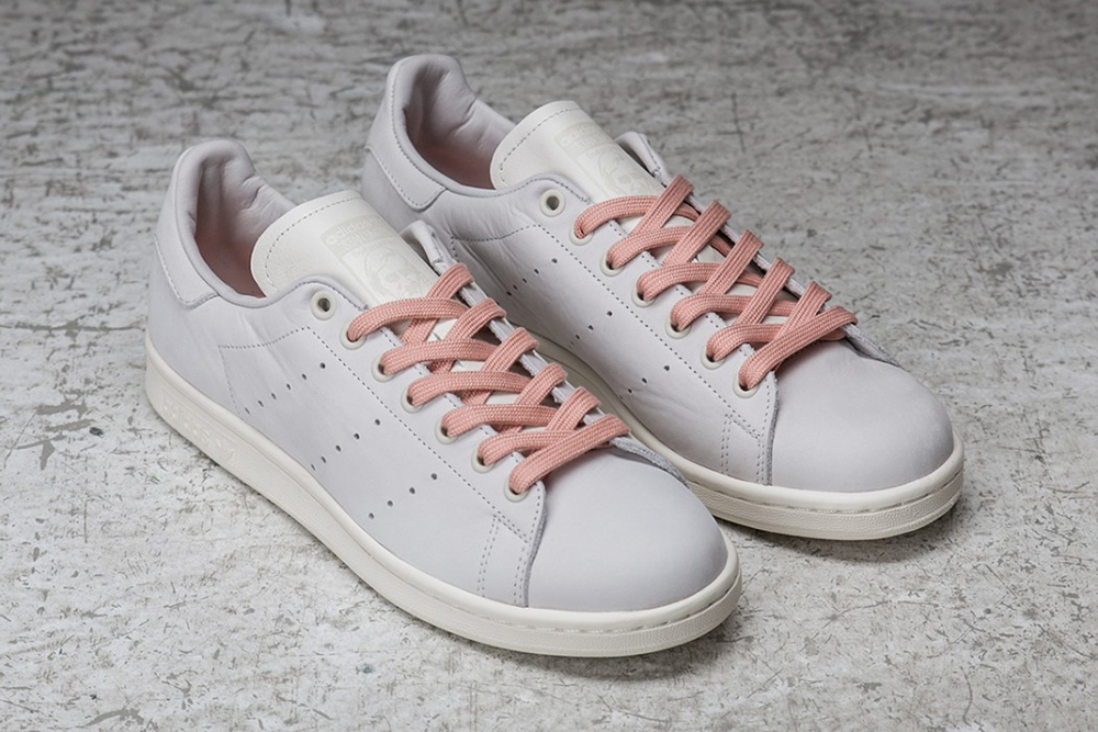 Stan Smith Ljusrosa