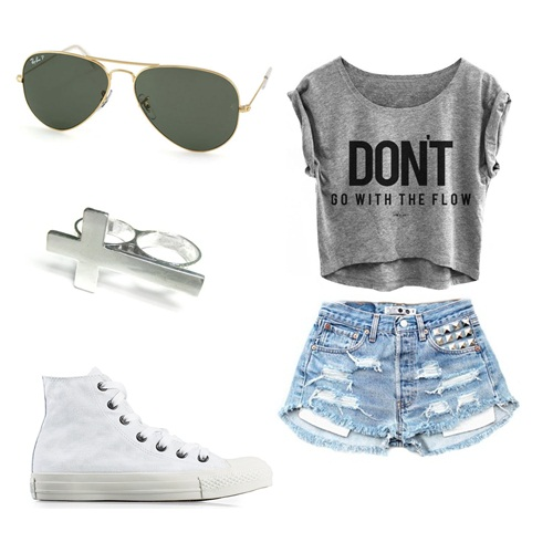 Summer outfit 3009d31adcd17