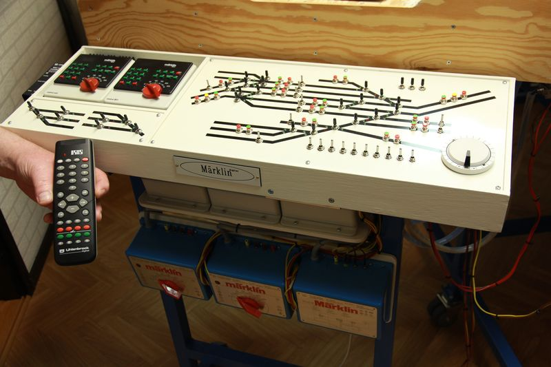 how do you operate or run your og-digital layout ? Marklin Wiring Diagram on
