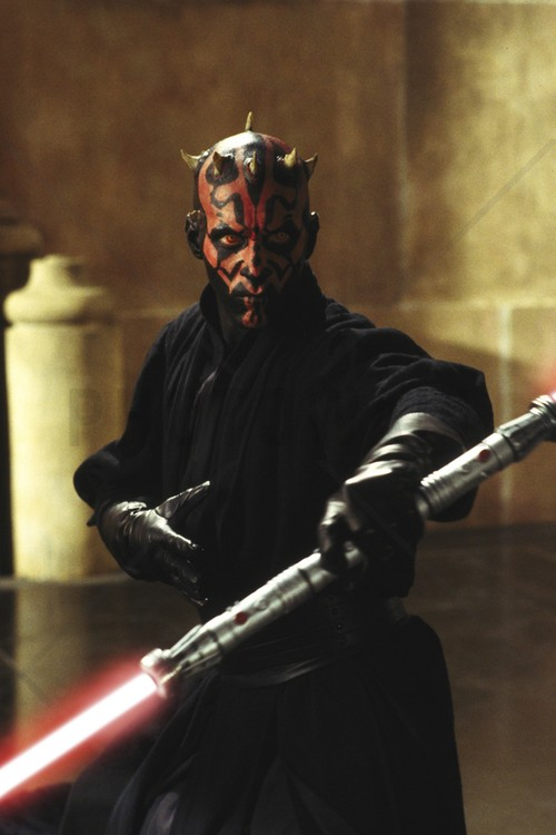 star-wars-darth-maul tapet