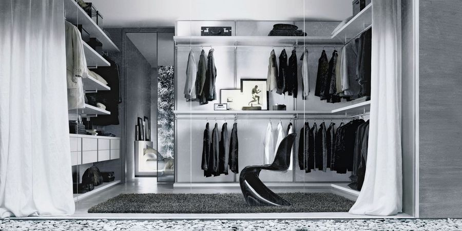 Amazing Modern Walk In Closets Amazing Walk In Closet Design Collection Walk In Closet Glass Door