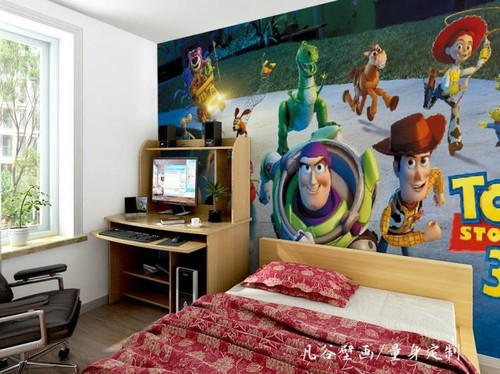 disney tapet toy story