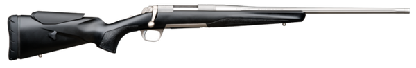 Browning X-Bolt Stainless Fluted adjust