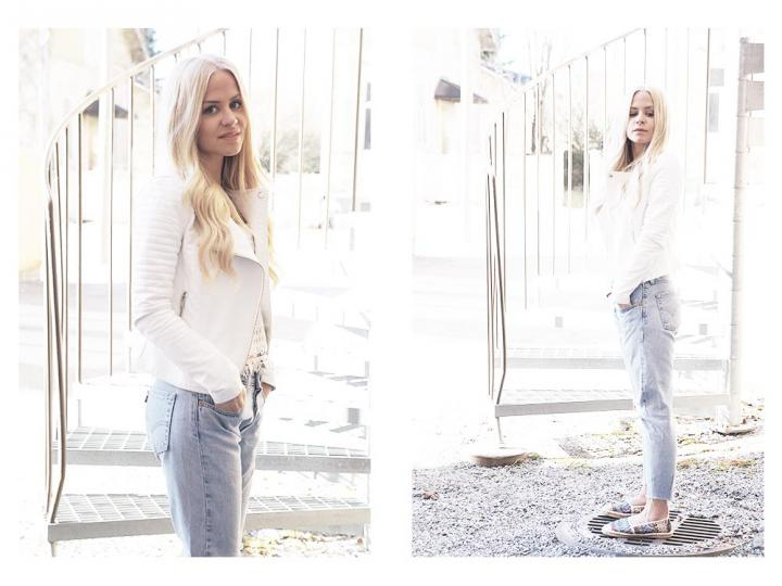 modeblogg finland dagens outfit