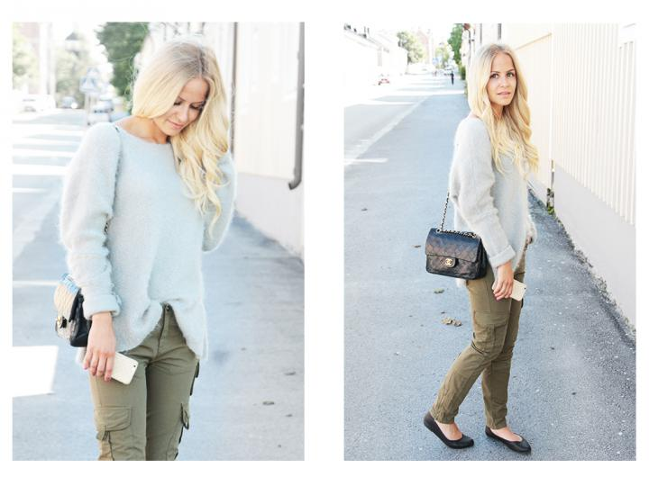 mode outfit bloggare finland