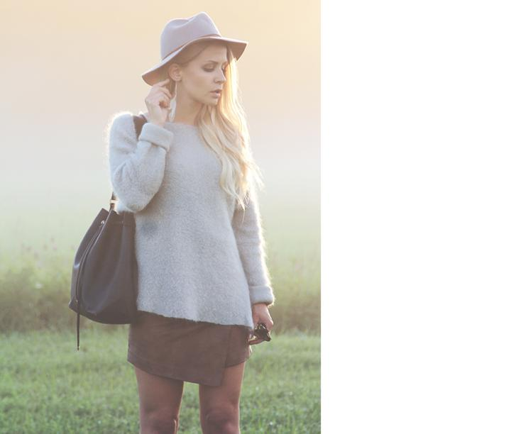 FOGGY BOHEMIAN OUTFIT