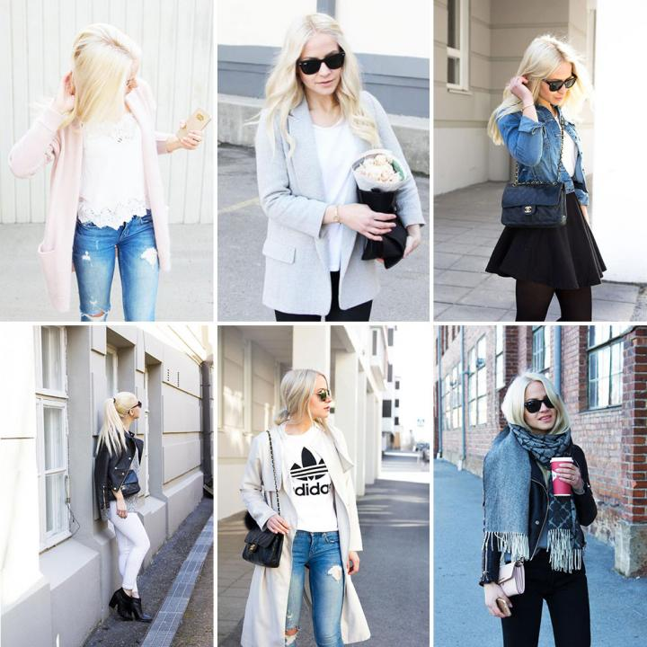 spring outfits 2016
