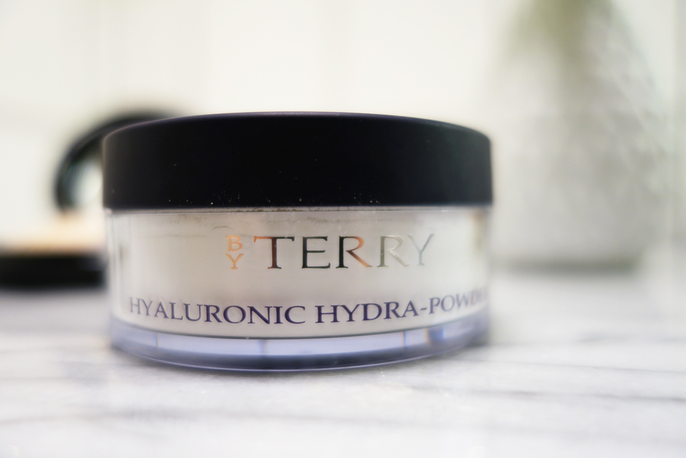 hyaluronic hydra powder by terry