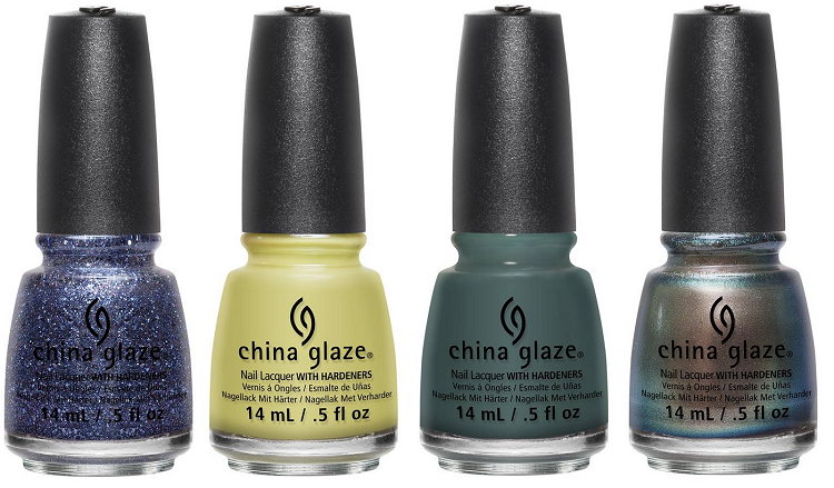 china glaze the great outdoors3