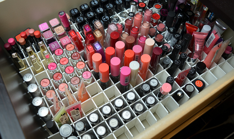 lipstick storage drawer dividers läppstift förvaring makeup smink3.png