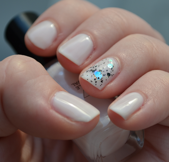 loreal petale revival opi comet in the sky infallible