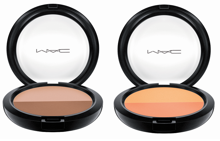 mac haute dogs sculpting powder shaping powder sverige