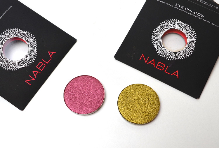 nabla cosmetics eyeshadow citron grenadine2