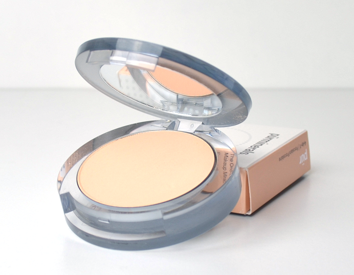 purminerals 4-in-1 pressed mineral makeup porcelain2