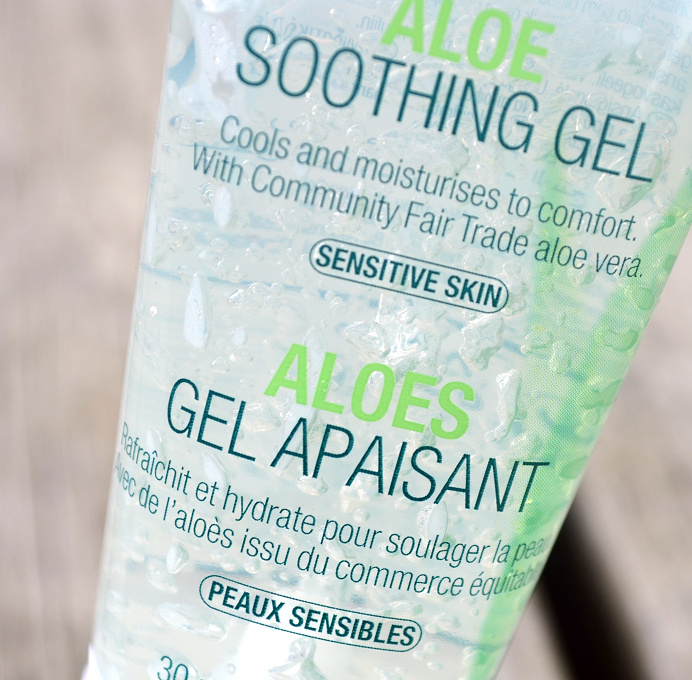 the body shop soothing gel recension.png