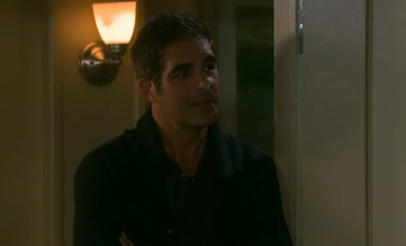 Days Of Our Lives . Rafe