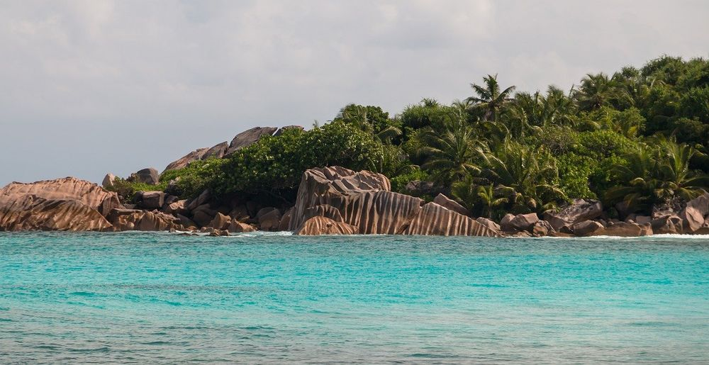 dream island destinations - Seychelles