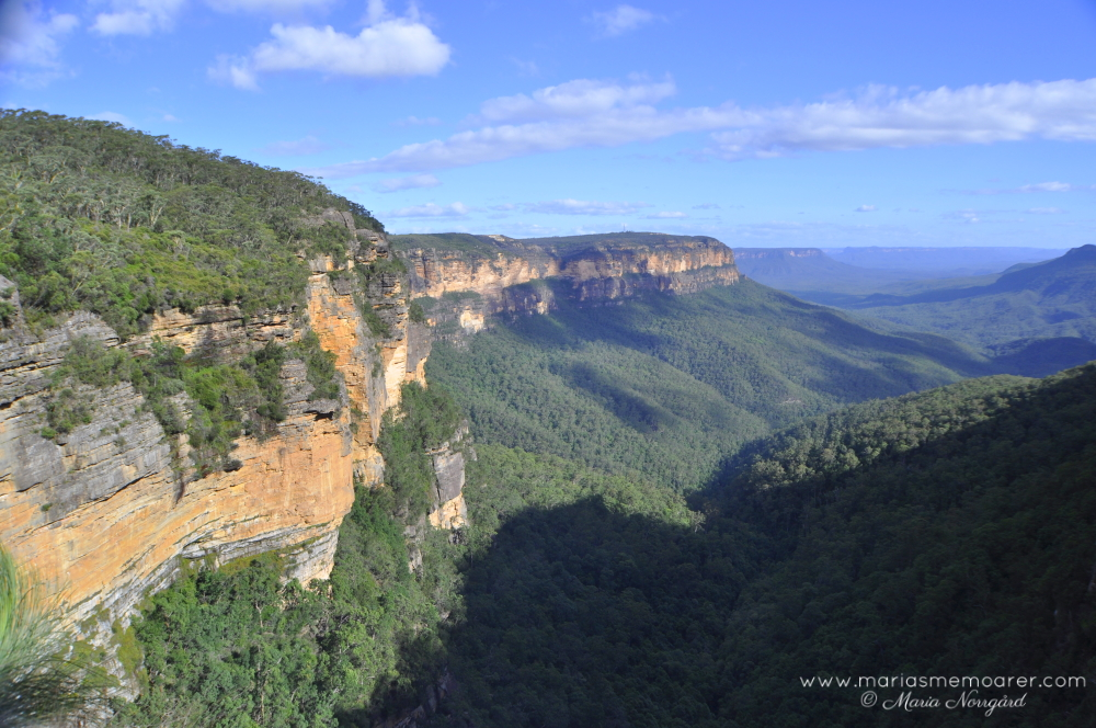 photo challenge fotoutmaning climate klimat - Blue Mountains Sydney NSW