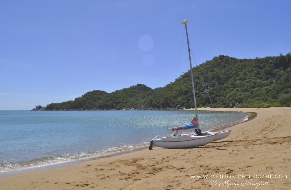 Magnetic Island, Horseshoe Bay, Queensland