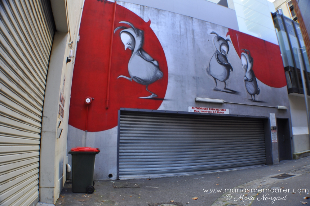 best of street art - Perth Australia
