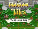 blossom tales the sleeping king