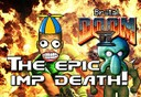 brutal doom v19 doom 2 the epic imp death