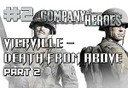 coh vierville death from above part 2