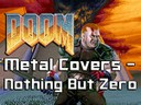 doom metal covers nothing but zero