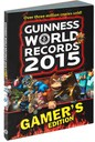 Guinness World Records Gamers Edition 2015