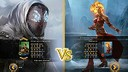 magic 2014 Duels of the planeswalkers combat