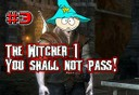 the witcher 1 part 3 you shall not pass