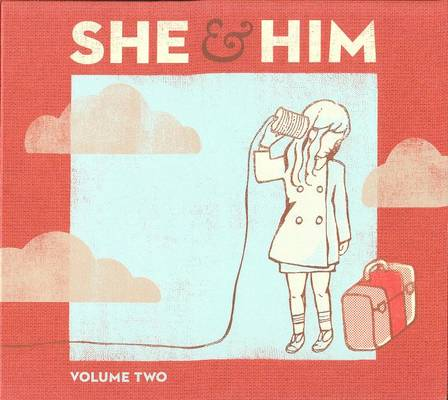 She&HIM album: Volume 2