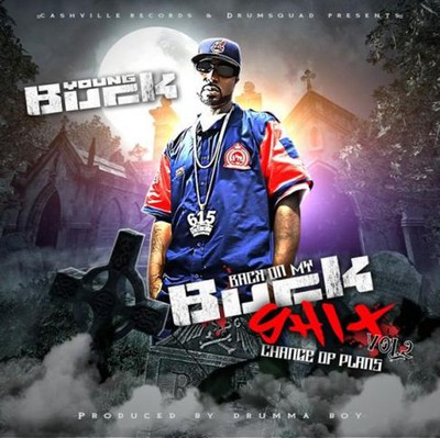 Young Buck Mixtape