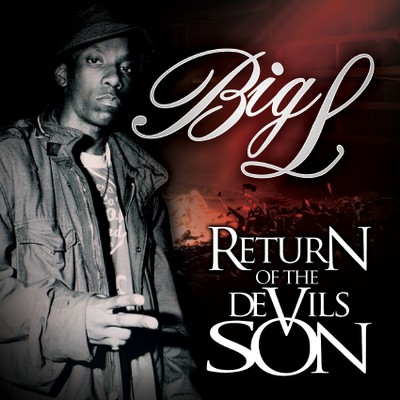 Return Of The Devils Son Cover