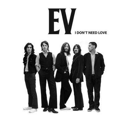 Evidence - I Dont Need Love Cover