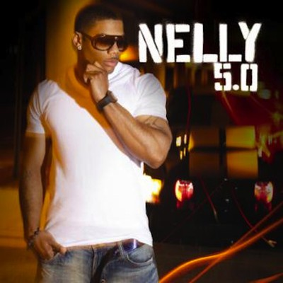 Nelly 5.0 Cover