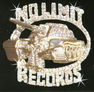 No Limit Records Logo